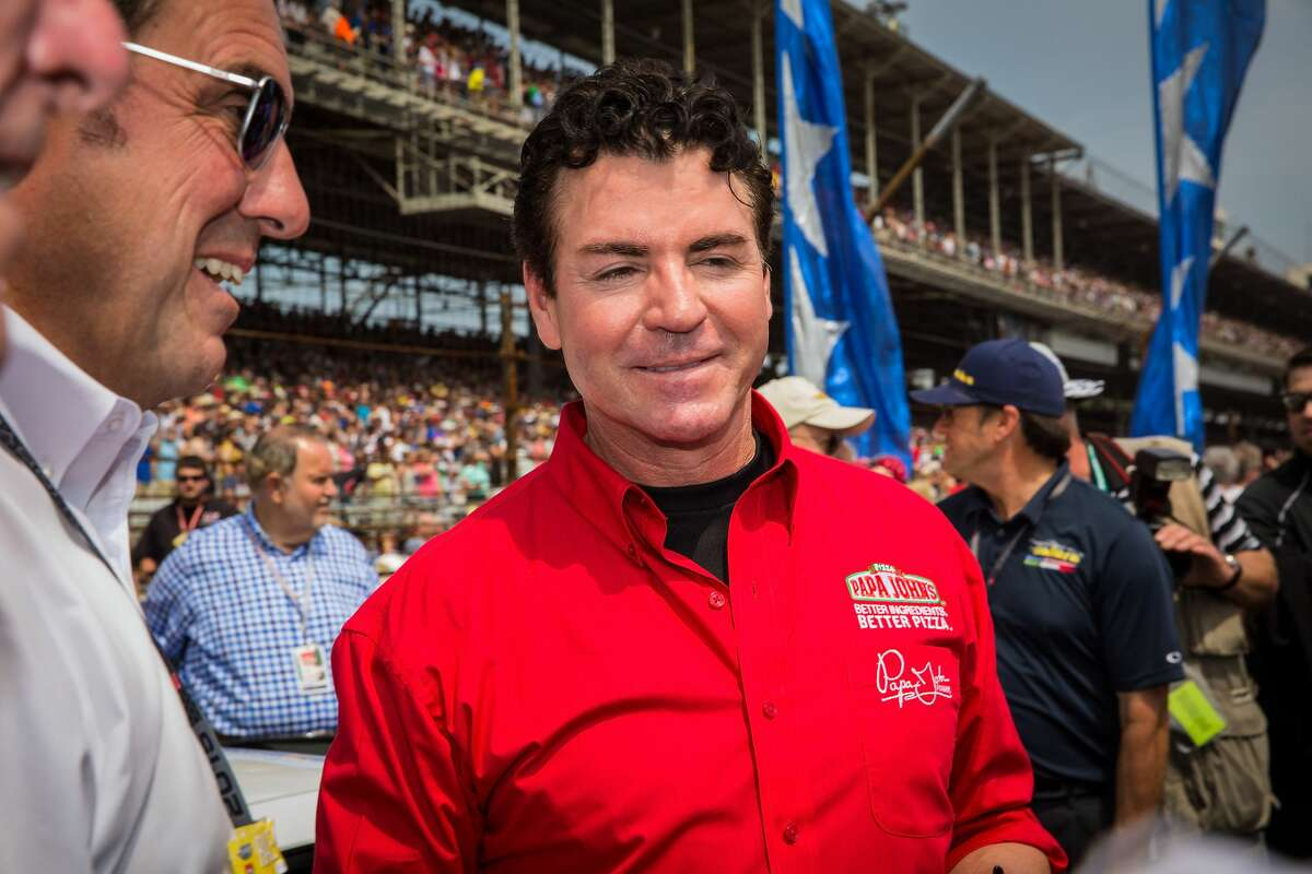 The Seahawks ended their relationship with Papa John's late last week. Reports have surfaced that Papa John's founder John Schnatter used a racial slur in a conference call back in May, but the Seahawks have said termination of their partnership with the pizza company has been in works since March.