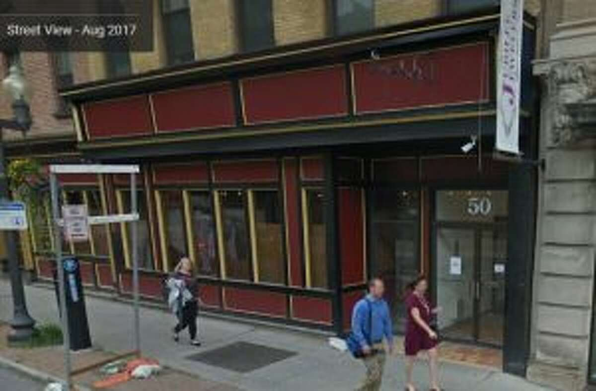 The future home of 50 South Eatery. (Photo via Google Maps.)
