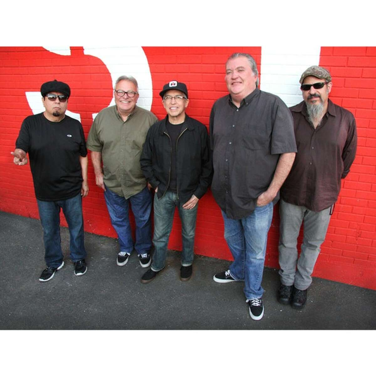 Los Lobos is on tour celebrating their 40th anniversary and will perform Sunday at Cohoes Music Hall. Learn more.