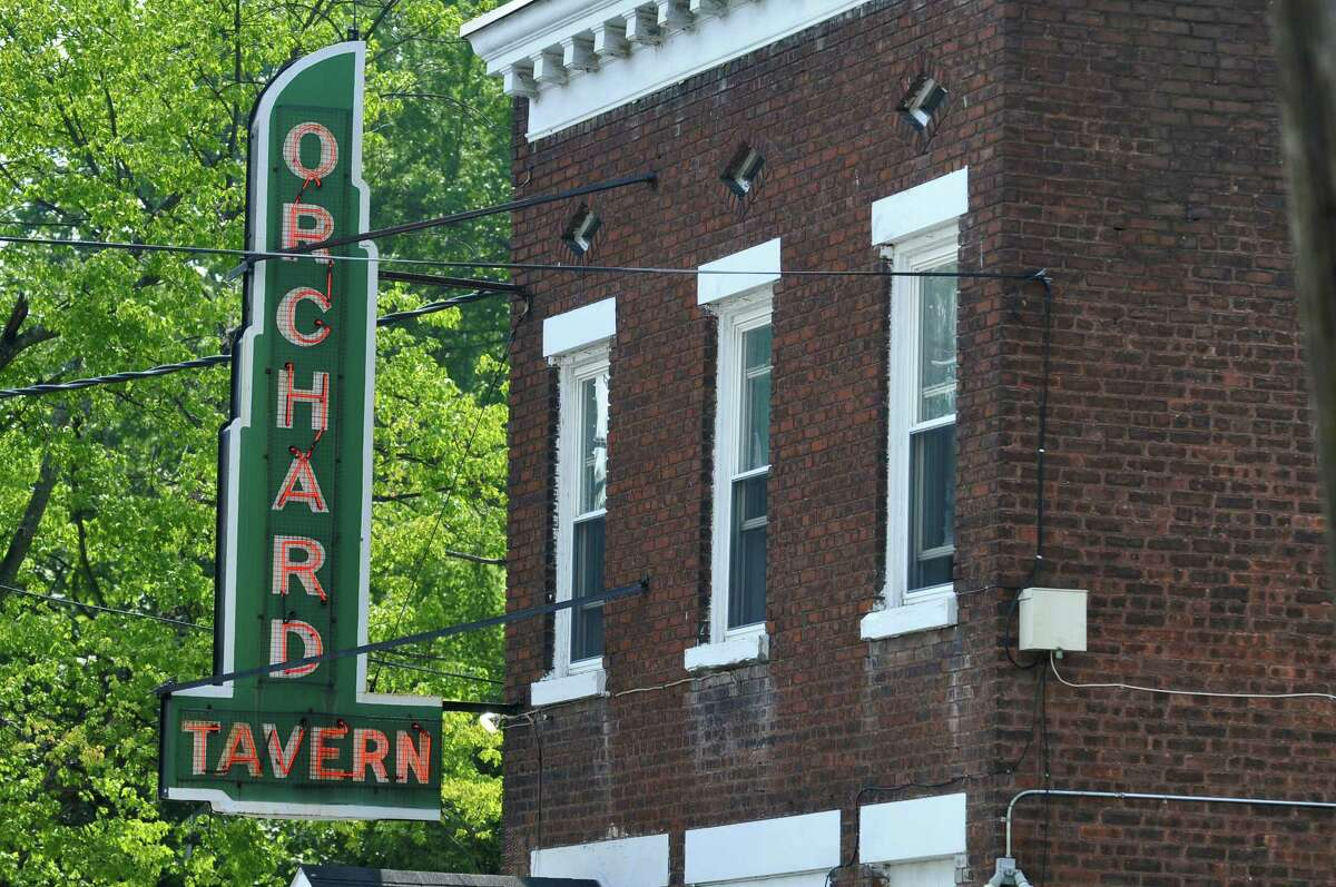 Orchard Tavern, an Albany mainstay since 1903 that is beloved for its pizza, has signed a lease to take over the former Dorato's Restaurant and Pub space in Guilderland's Star Plaza, with a projected opening of Sept. 1, 2019.