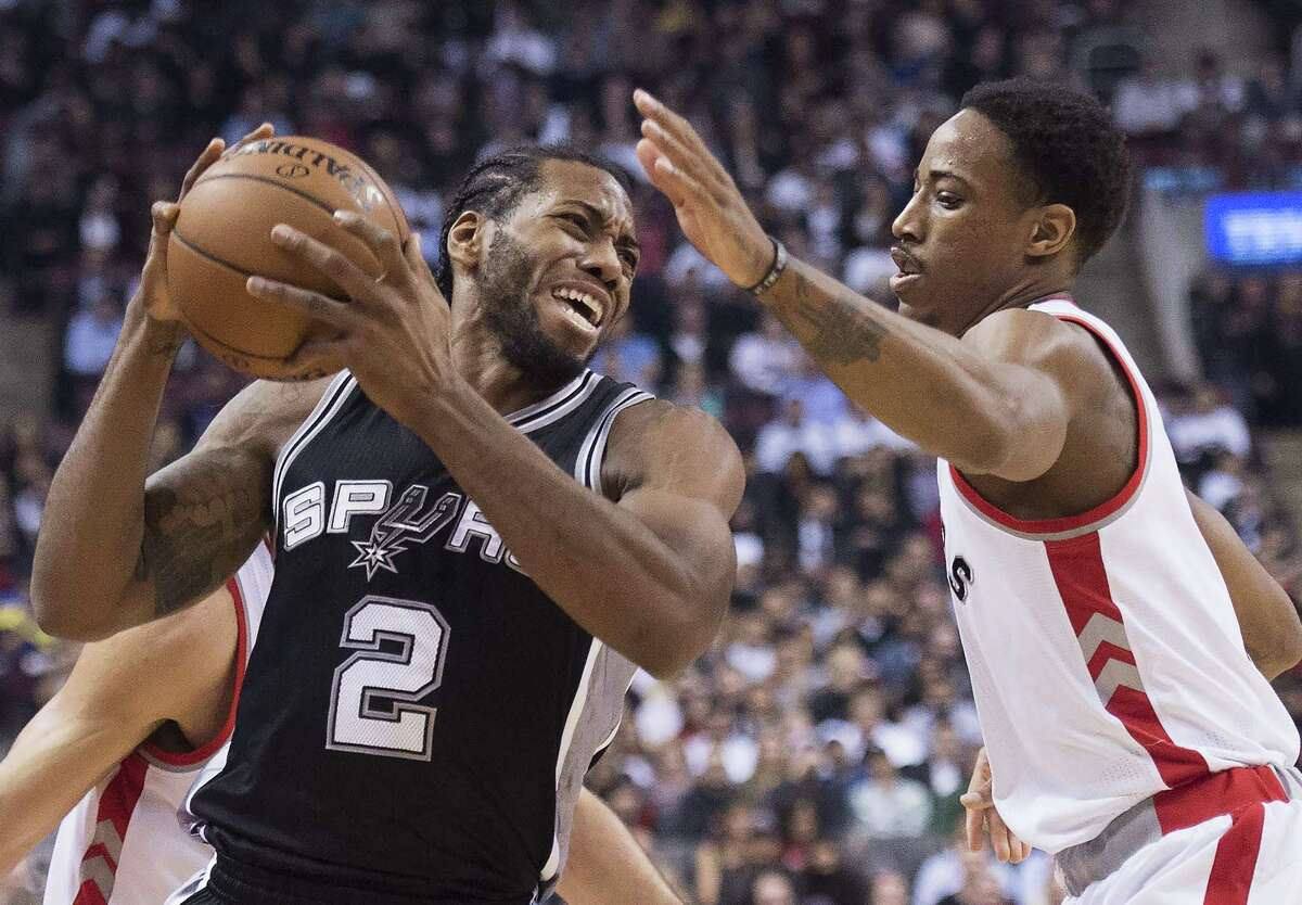 2. The ongoing fallout from the Kawhi Leonard trade
