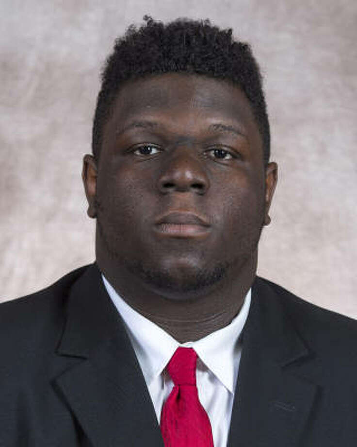 Vincent Valentine Photo: For The Intelligencer
