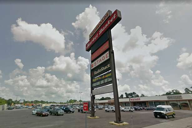 Crossroads Shopping Center, Vidor