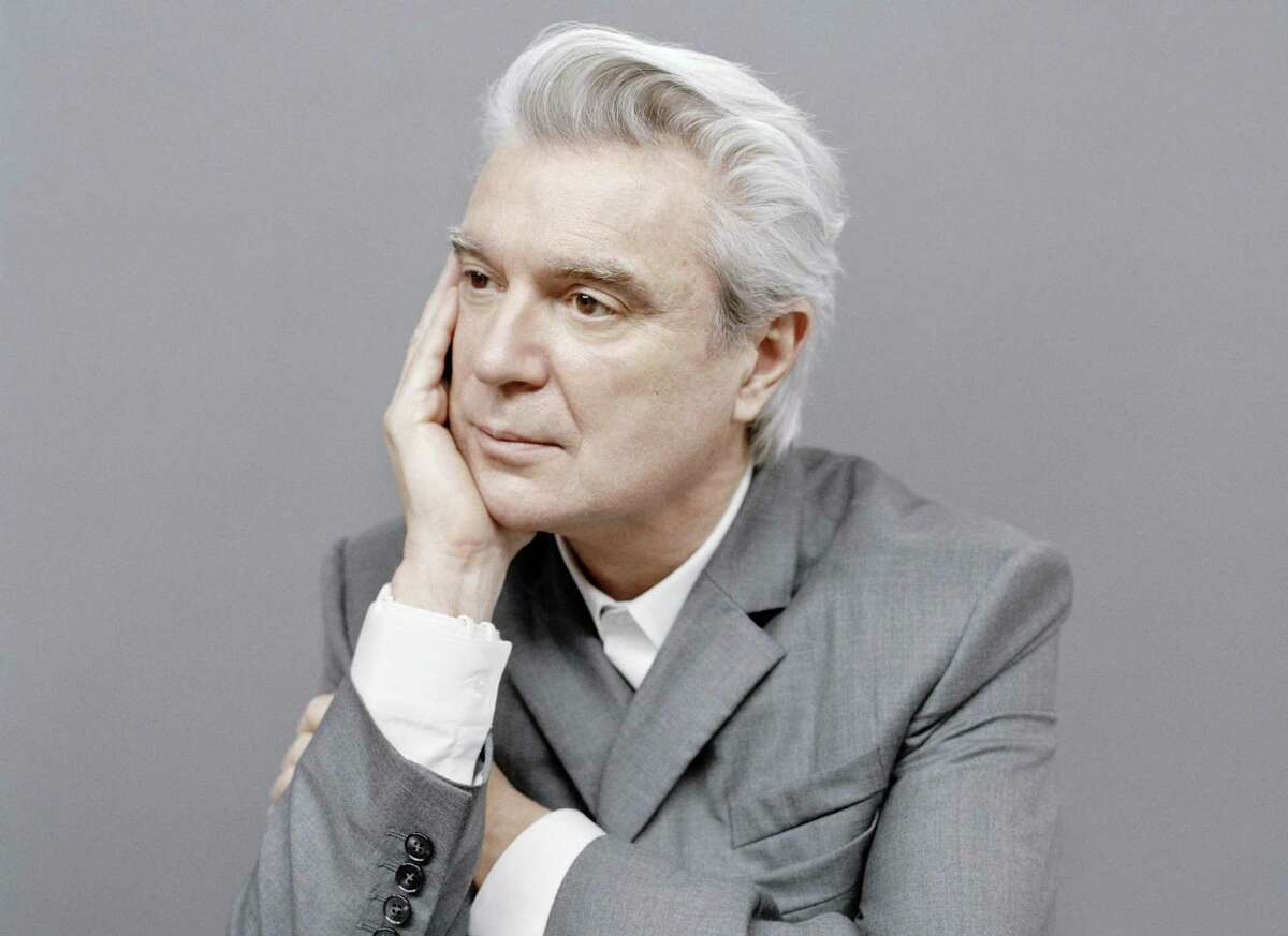 San Antonio fans will have another chance to see David Byrne's innovative American Utopia Tour in October.