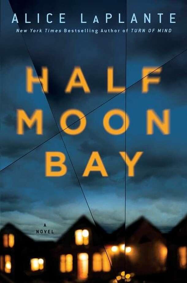 """Half Moon Bay"" Photo: Scribner"