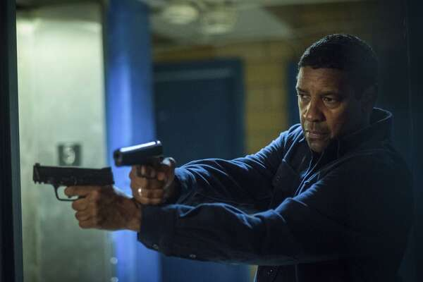 """Denzel Washington reprises his role as a retired, government-trained killing machine defending the less powerful against pernicious and violent adversaries in """"The Equalizer 2."""""""