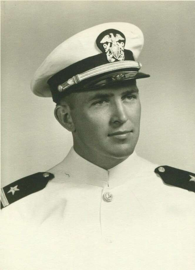 In 1952 the Korean War was in progress and Wilson enlisted n the Navy serving from 1952 to 1956. He then joined the Naval Reserves and concluded his service as commanding officer of the Naval Reserves Unit in Saginaw.