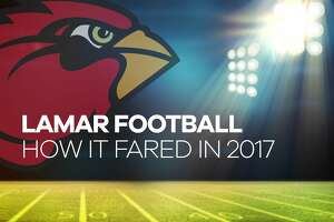 How did the Lamar Cardinals football team fare in 2017. Click through for a game-by-game recap.