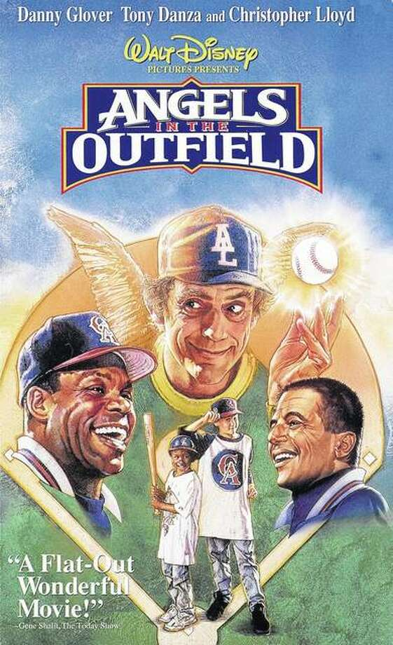 """The 1994 Disney film """"Angels in the Outfield"""" will be screened Saturday at Illinois College."""