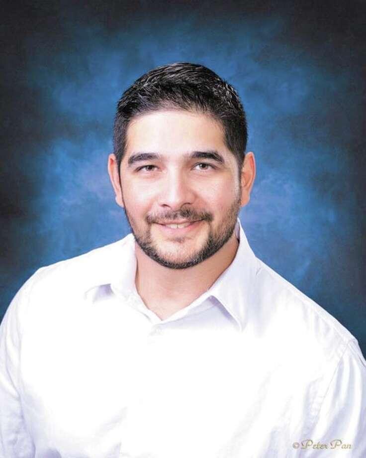 Former city councilman Roque Vela Jr. is running for Laredo mayor in 2018. Photo: Courtesy