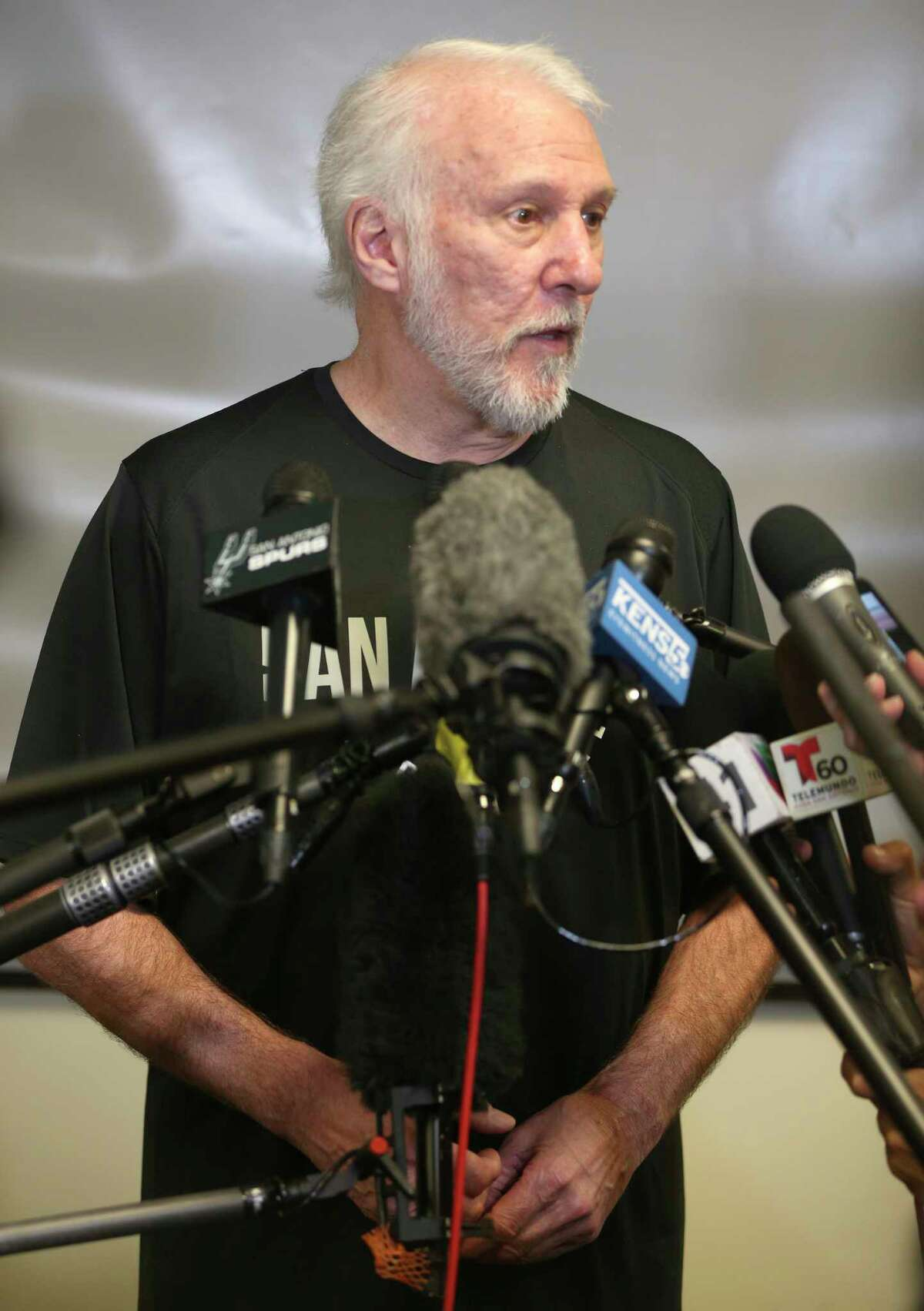 1. Gregg Popovich's Team USA blueprint Click through the slideshow to see what other questions might be answered this week as Team USA practices.