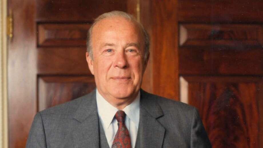 George P. Schultz (Hoover Institute)