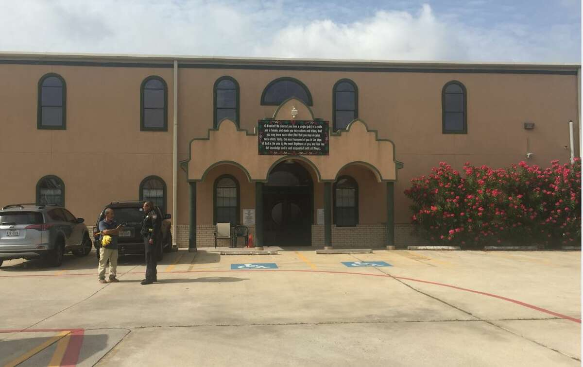 An unidentified arsonist lit a Houston area mosque on fire in July 2018 using an unknown ignitable liquid. The Harris County Fire Marshal's Office said it was working with federal agencies to determine whether the fire was a hate crime. Read more: Arsonist strikes at Cloverleaf mosque
