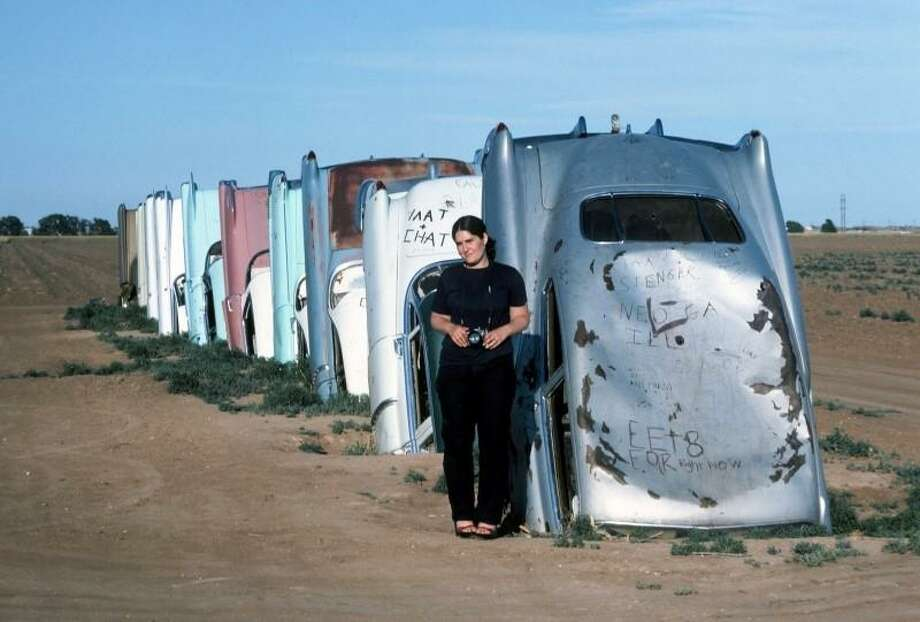 """Jane Stern started out in the 1970s with then-husband Michael combing the country for """"Roadfood"""" Photo: Michael Stern, Jane And Michael Stern Collection, National Museum Of American History / Contributed Photo"""