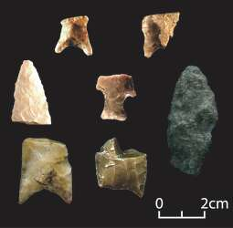 Ancient tools found by Texas State archaeologists could change
