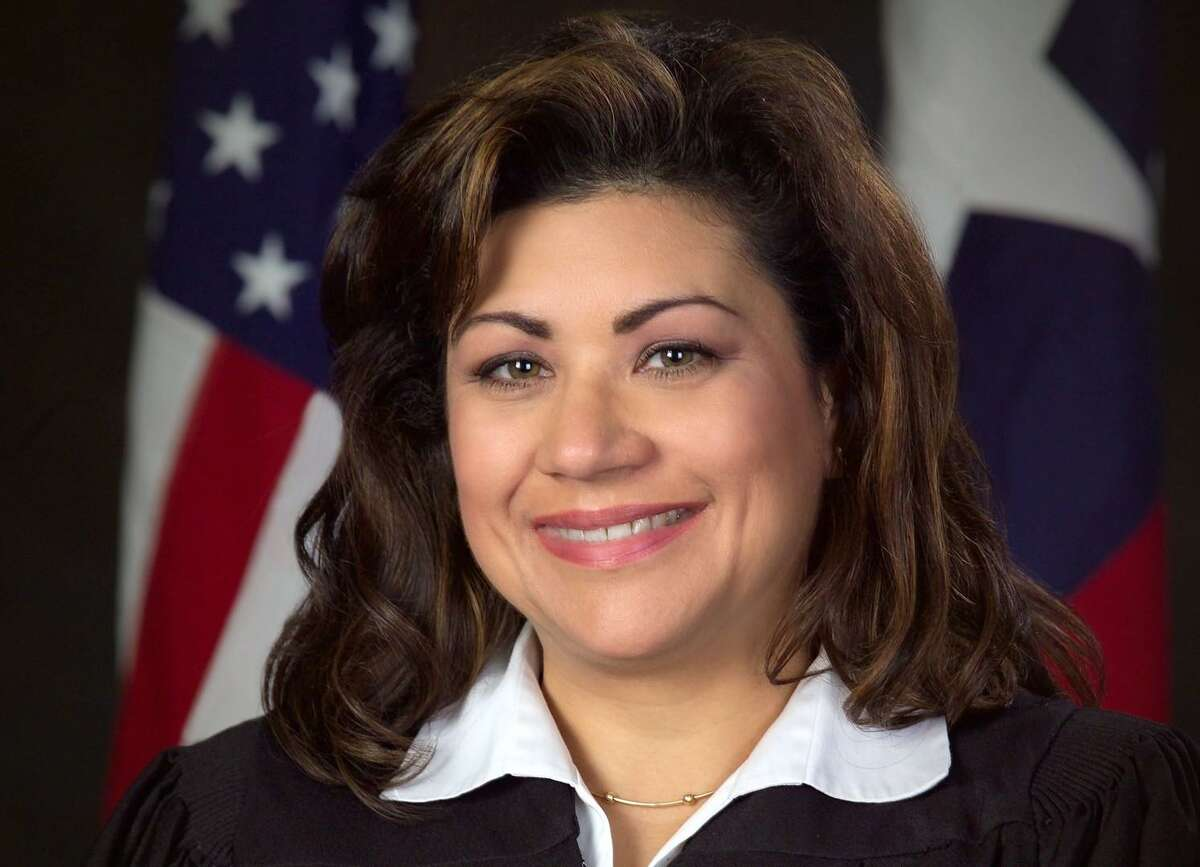 Elsa Alcala, a former Harris County jurist now on the state's Court of Criminal Appeals, did not find the Houston Law Review article persuasive.