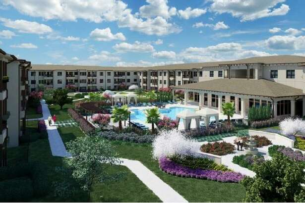 Senior Community Ivy Point Kingwood is now taking resident applications for its grand opening on January 2019.
