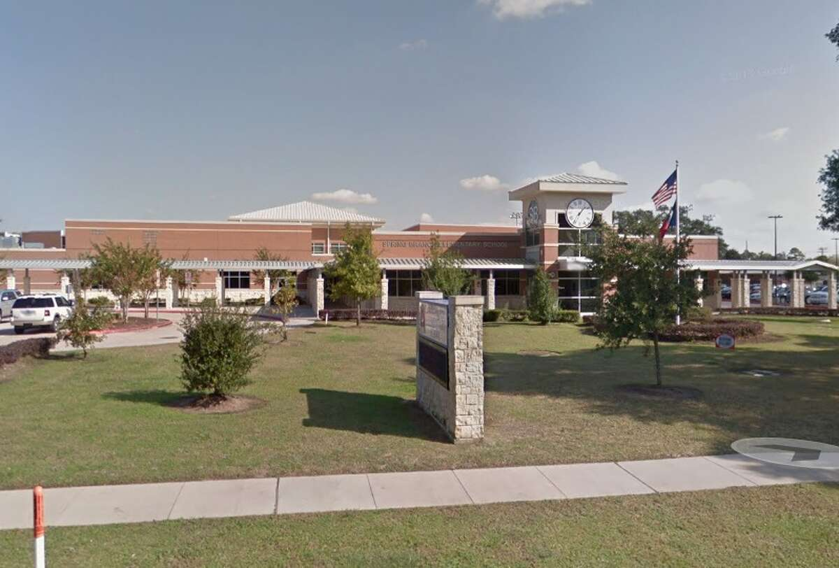 Spring Branch Academic Institute Spring Branch ISD Met Standard Grade: A Scaled Score: 99