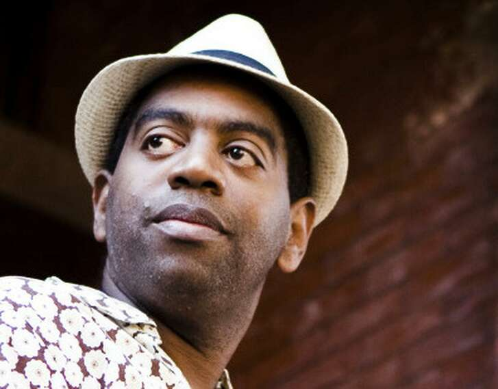 Yosvany Terry is a saxophonist, percussionist, composer and bandleader for his sextet.