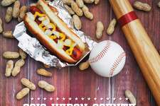 2018 Huron County Little League Yearbook