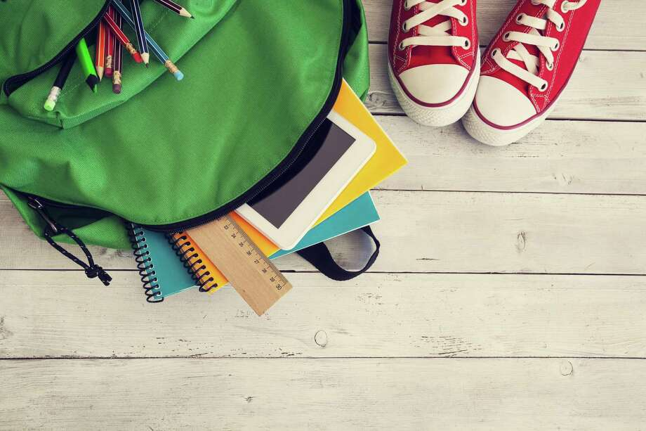 Click through to see other upcoming back-to-school events. 
