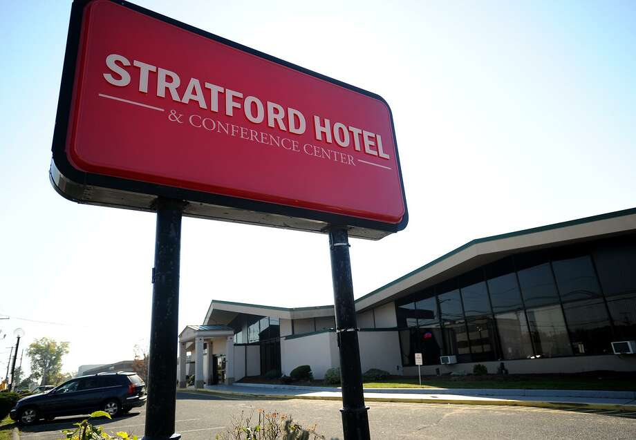 The Stratford Hotel and Conference Center at 225 Lordship Boulevard in Stratford, Conn. on Tuesday, October 18, 2016. Their are plans to convert the property into apartments. Photo: Brian A. Pounds / Hearst Connecticut Media / Connecticut Post