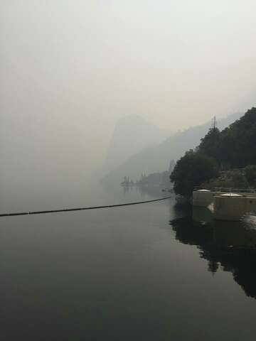 Hundreds evacuated from Yosemite summer camps due to smoke