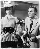 """Jacques Becker's rarely seen """"Falbalas"""" was made during the Nazi occupation of France."""