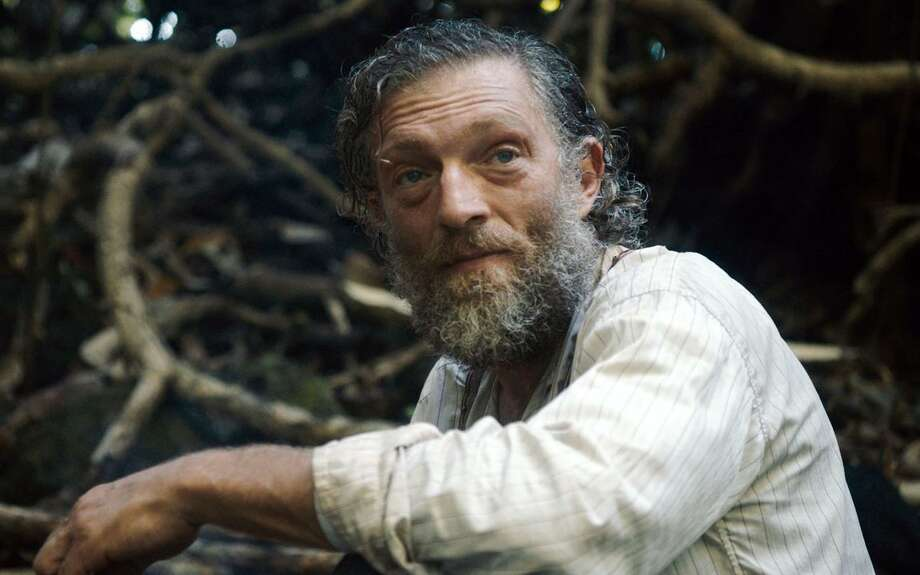 """Vincent Cassel is always watchable as Paul Gauguin, but the screenplay of """"Gauguin: Voyage to Tahiti"""" doesn't provide much insight into the artist. Photo: Cohen Media Group"""