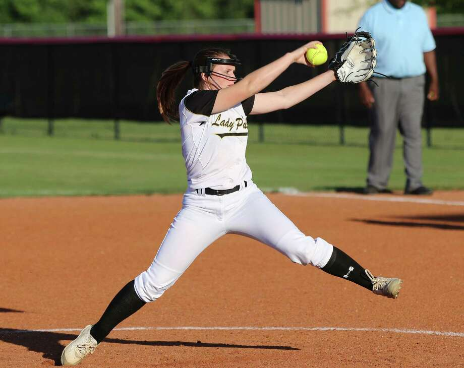 Liberty High softball players collect all-state honors