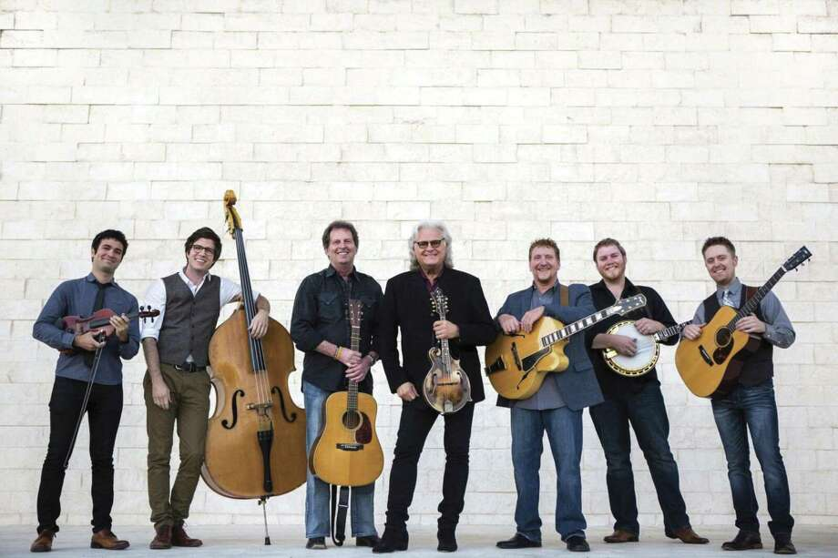 Ricky Skaggs will perform with his Kentucky Thunder band Saturday at Dosey Doe's Big Barn in The Woodlands.