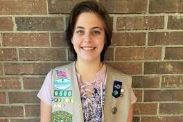 In early July, the Girl Scouts of San Jacinto Council announced that Ometzberger was honored with the Power of the Girl Scout Gold Award (for) Excellence in Leadership and Life, making her among the less than 5 percent of Girl Scouts who receive this award.