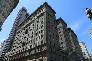 The Westin St. Francis hotel, which has around 1,200 guest rooms, has consistently been one of the city's most valuable buildings.