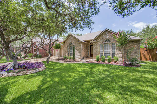 Sponsored by Kelley Martin of Keller Williams San Antonio  