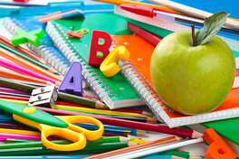 A school supply drive is under way to help underprivileged Pasadena ISD children.