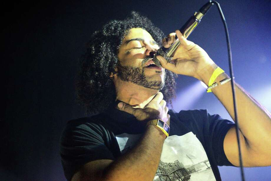 Daveed Diggs' hip-hop group to perform at Oakland museum's
