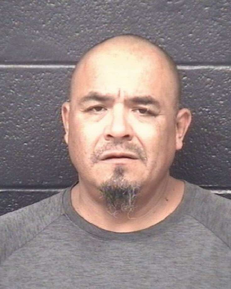 Jose Guadalupe Perez Jr., 45, was charged with two counts of intoxication manslaughter and possession of a controlled substance Photo: Laredo Police Department