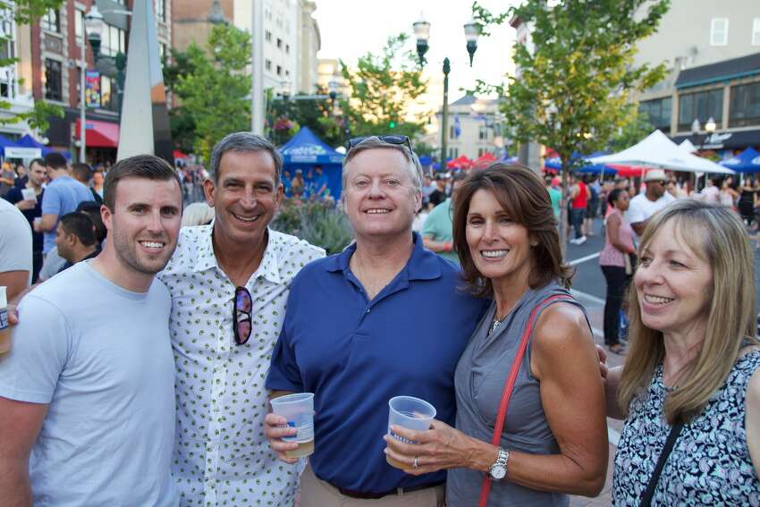 Gin Blossoms with Tonic and Vertical Horizon headlined Alive@Five on July 19, 2018. Were you SEEN?