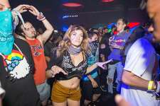 San Antonio's LIVE Ultra Lounge erupted in an epic dance party on Thursday, July 19, 2018 for the Stone Oak-area's EDM Thursdays series. English DJ FuntCase was on hand to deliver the beats.