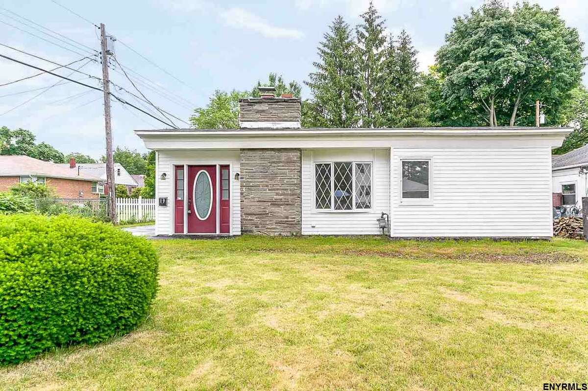 19 Ferndale St., Albany, NY 12208. Open July 22, 1 to 2:30 p.m. View listing.