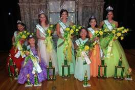 2017 Groves Pecan Festival pageant winners   Photo: Facebook