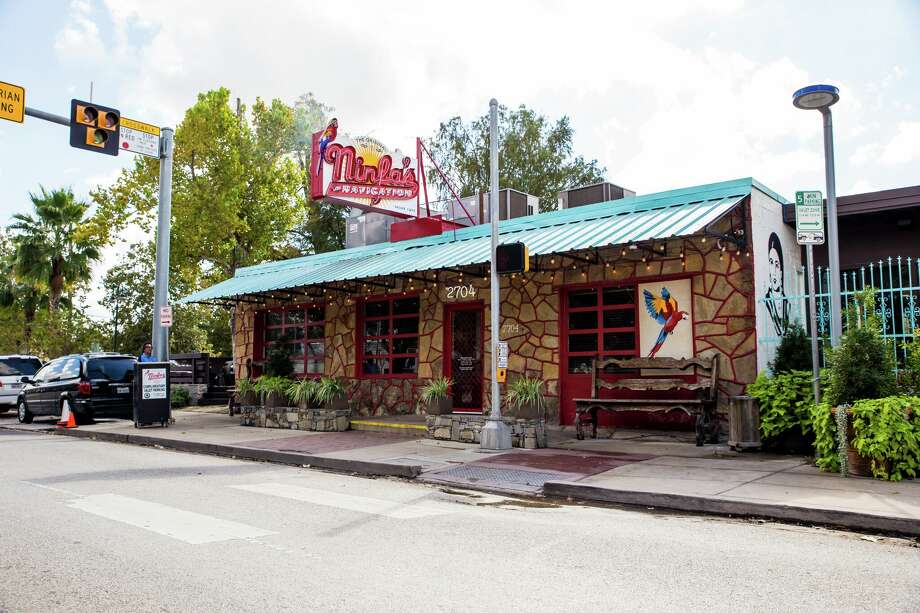 The Original Ninfa's on Navigation in Houston will open a new restaurant, the Original Ninfa's Uptown Houston at 1700 Post Oak in spring 2019. Photo: Kirsten Gilliam