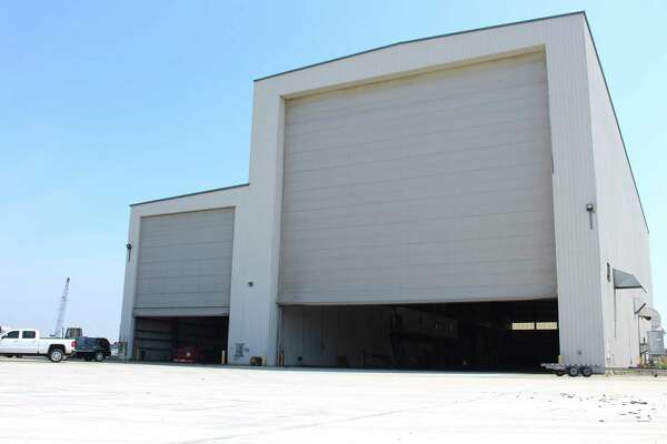 The former Derecktor Shipyard site is expected to be re-activated under new ownership and the name Bridgeport Boatworks
