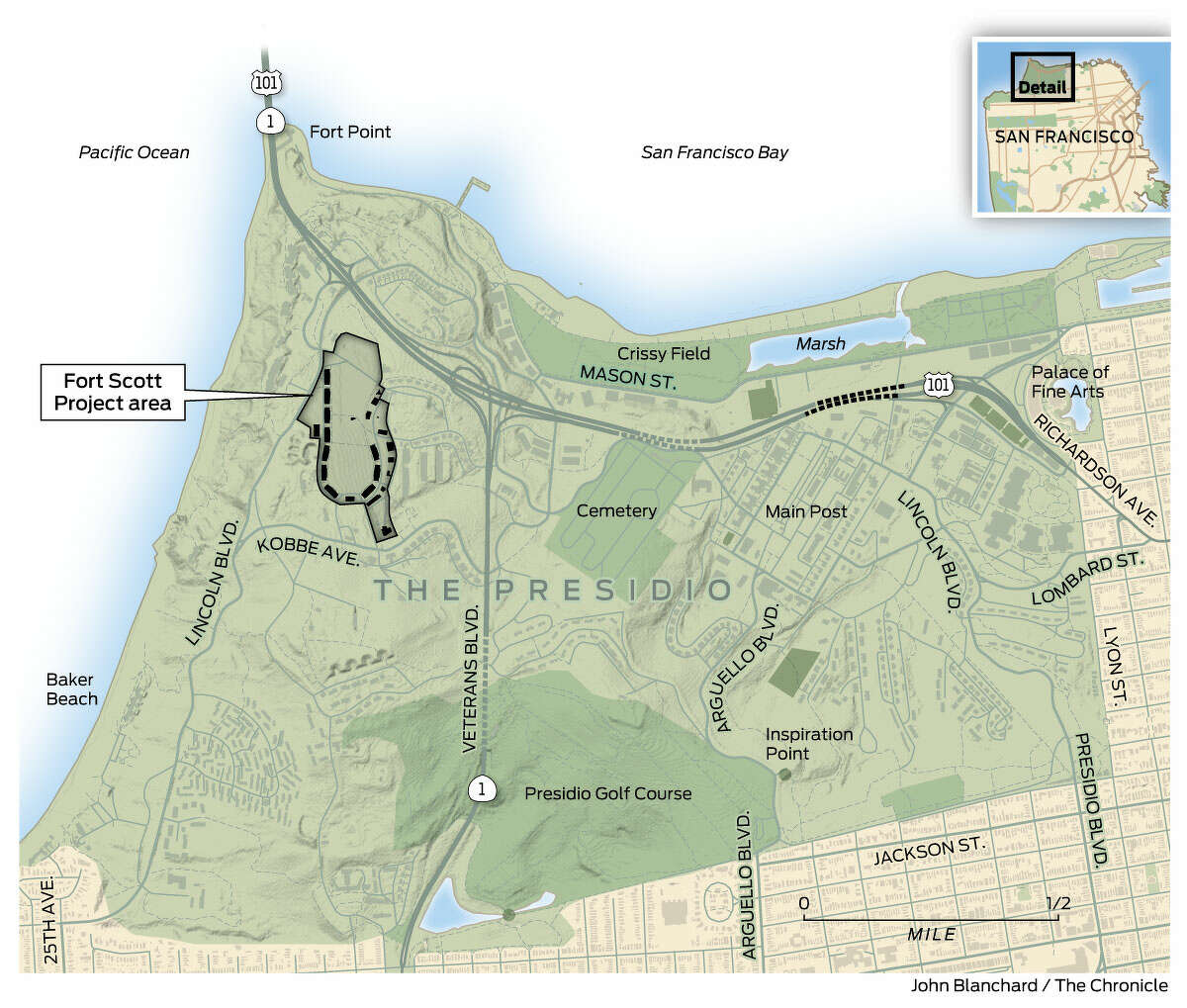 Design Competitors Map Out Ambitious Visions For The Park S Next