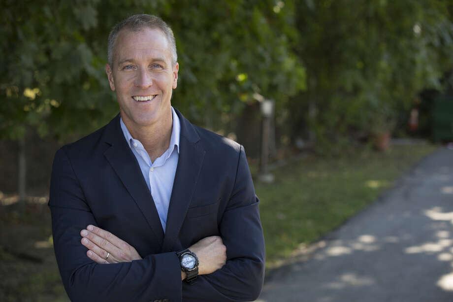 U.S. Rep. Sean Patrick Maloney (campaign)
