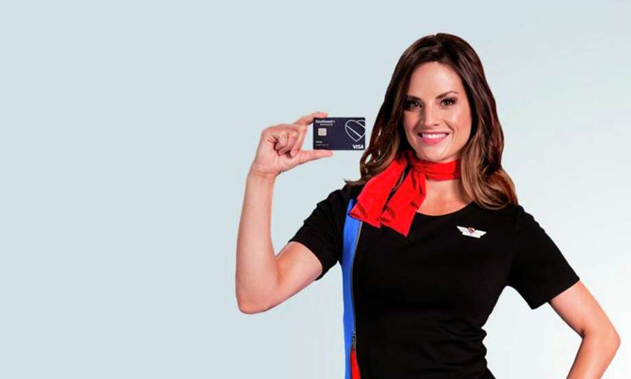Southwest has a new Rapid Rewards Priority Card. (Image: Southwest) Photo: Southwest