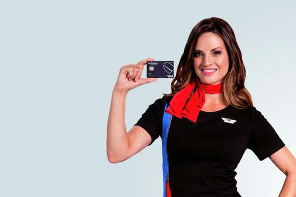 Southwest has a new Rapid Rewards Priority Card. (Image: Southwest)