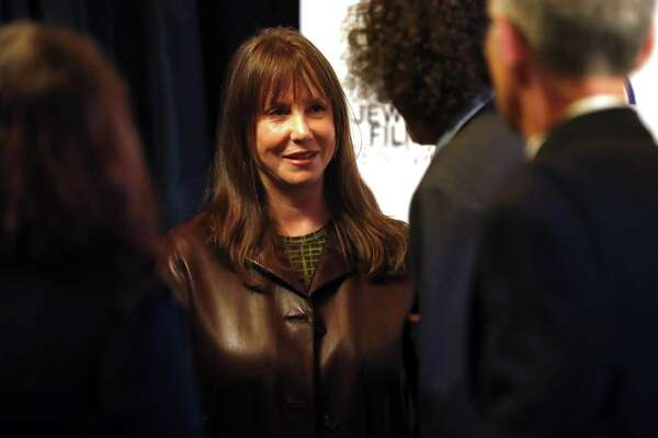 Laraine Newman at opening night of Jewish Film Festival in San Francisco, Calif. on Thursday, July 19, 2018.