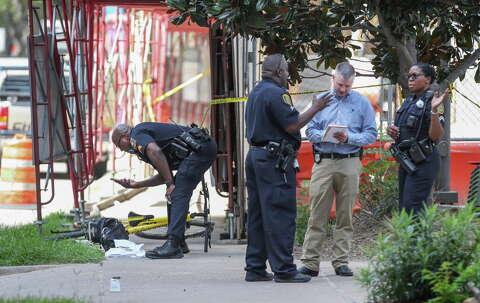 Houston Methodist doctor on bike fatally shot at Texas Medical