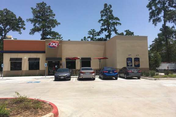 The Woodlands' newest Dairy Queen located at 9930 Woodlands Parkway, originally slated to open in June, will have a grand opening celebration on Monday, July 23.
